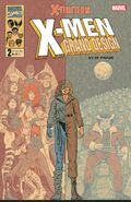 X-Men Grand Design - X-Tinction Vol 1 2