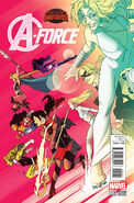 A-Force Vol 1 2 Anka Variant