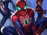 Spider-Armor MK IV/Gallery