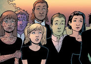 Alpha Squadron (Earth-616) from New X-Men Vol 2 13 0001