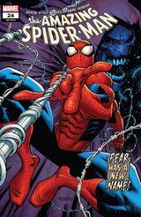Amazing Spider-Man Vol 5 24