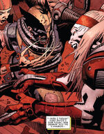 Arkady Rossovich (Earth-21923) from Weapon X Vol 3 15 0001