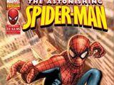 Astonishing Spider-Man Vol 3 33
