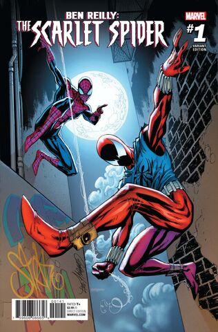 File:Ben Reilly Scarlet Spider Vol 1 1 Campbell Variant.jpg