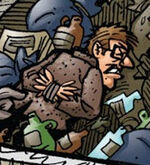 Ben Urich (Earth-52014) from What If Daredevil Vs. Elektra Vol 1 1 0001