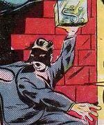 Black Mamba (Harold) (Earth-616) from Marvel Mystery Comics Vol 1 49 0001