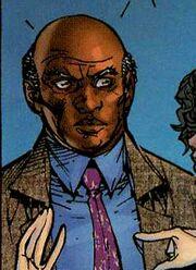 Browning (Earth-1610) Ultimate X-Men Vol 1 47