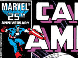 Captain America Annual Vol 1 8