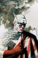 Captain America The Chosen Vol 1 2 Textless