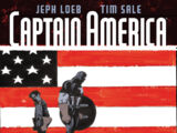 Captain America: White Vol 1 5