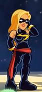 Carol Danvers (Tierra-91119)