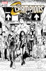 Champions Vol 2 1 Newbury Comics Exclusive Variant