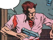Charlie (Drug Manufacturer) (Earth-616) from Amazing Spider-Man Annual Vol 1 28 0001