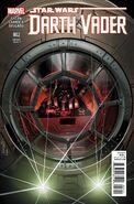 Darth Vader Vol 1 2 Larroca Variant
