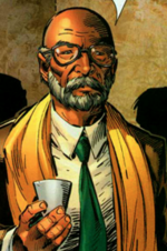 Doctor Milius (Earth-41101) from Strange Vol 1 1 001