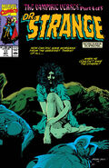 Doctor Strange, Sorcerer Supreme Vol 1 17
