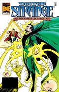 Doctor Strange, Sorcerer Supreme Vol 1 87