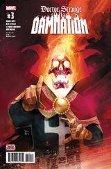 Doctor Strange: Damnation Vol 1 3