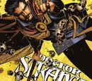 Doctor Strange Vol 4 1