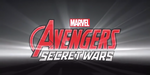Earth-12041 Secret Wars Event (Avenger Assemble season 4 logo)