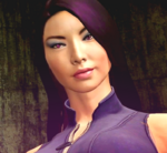 Elizabeth Braddock (Earth-13625) from Deadpool (video game) 0001