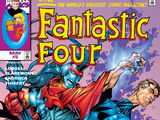 Fantastic Four Vol 3 5