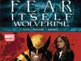 Fear Itself: Wolverine Vol 1 1