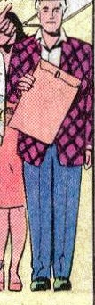Frank Springer (Earth-616) from Dazzler Vol 1 30