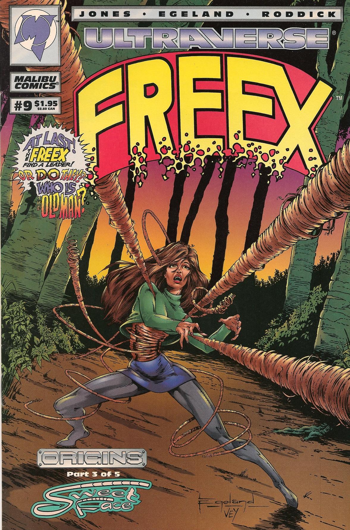 Freexx