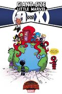 Giant-Size Little Marvel AVX Vol 1 1 Young Variant Textless