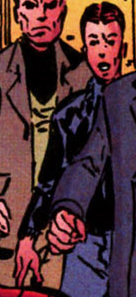 Harold Osborn (Earth-98121) from Spider-Man Chapter One Vol 1 2 001