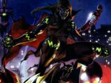 Hobgoblin (Secret War) (Earth-616)