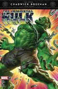 Immortal Hulk Vol 1 38