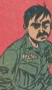 Joe Santos (Earth-616) from The 'Nam Vol 1 5 001