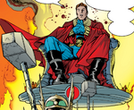 Jonz Rickard (Earth-9812) from Avengers Forever Vol 1 1 001