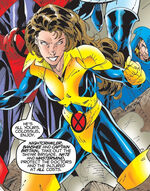Katherine Pryde (Earth-32000) from X-Men Unlimited Vol 1 26 0001