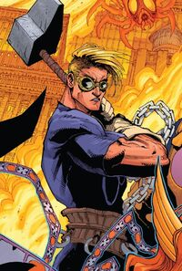 Kevin Masterson (Earth-616) from Asgardians of the Galaxy Vol 1 8 cover 001