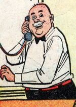 Krautmann (Earth-616) from Patsy Walker Vol 1 96 001