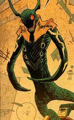 Kuurth (Earth-616) from Thunderbolts Vol 1 160 001