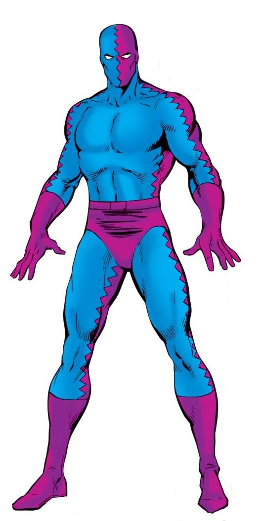 Leopold Stryke (Earth-616) | Marvel Database | Fandom