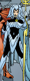 Lilandra Neramani (Earth-8649) from Exiles Vol 1 2 0001