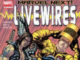 Livewires Vol 1 1