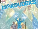 Marauders Vol 1 5