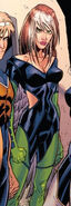 Marian Carlyle (Earth-81122) from Ultimate X-Men Fantastic Four Annual Vol 1 1 0001