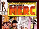 Mark Hazzard Merc Vol 1 4