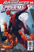 Marvel Adventures Spider-Man Vol 1 1