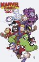 Marvel Comics Vol 1 1000 Young Variant