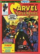 Marvel Super-Heroes (UK) Vol 1 396