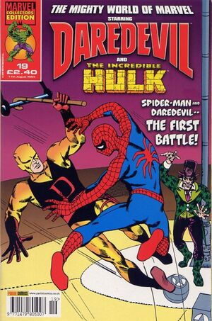 Mighty World of Marvel Vol 3 19