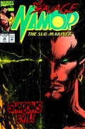 Namor the Sub-Mariner Vol 1 38